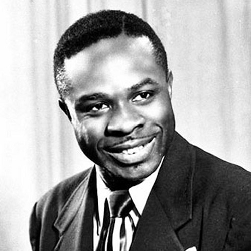 Rufus Thomas photo 1