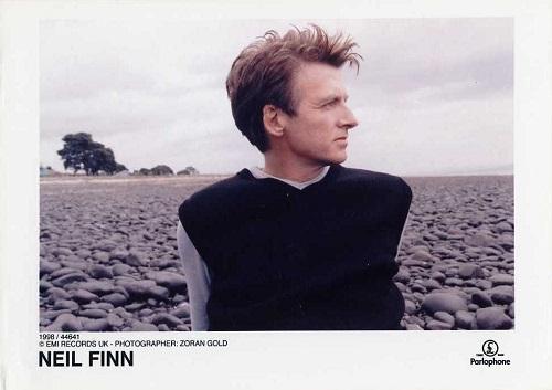 Neil Finn photo 1