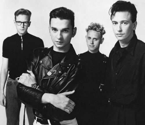 Depeche Mode photo 1