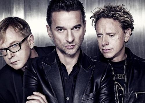 Depeche Mode photo 2