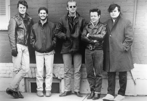 Blue Rodeo photo 1