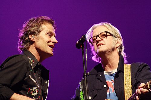 Blue Rodeo photo 2
