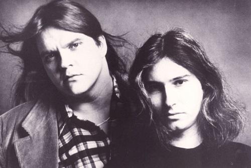 Meat Loaf & Jim Steinman