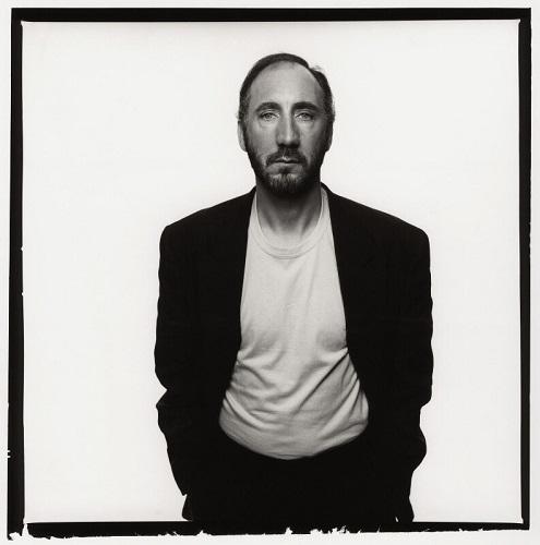 Pete Townshend photo 1