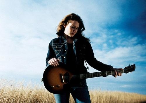 Kathleen Edwards photo 5