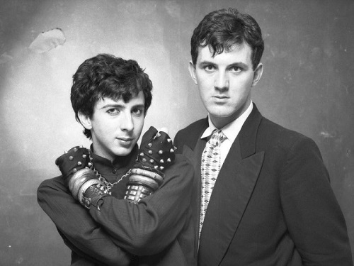 Soft Cell photo 1