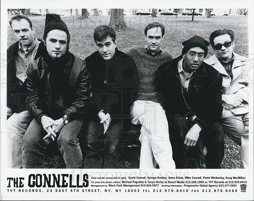 The Connells photo 1