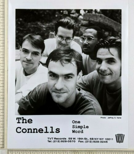 The Connells photo 2
