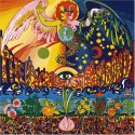 The Incredible String Band The 5000 Spirits or The Layers of the Onion