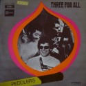 The Peddlers Three For All