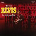 Elvis Presley From Elvis In Memphis