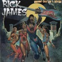 Rick James Bustin' Out Of L Seven