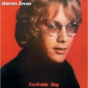 Warren Zevon Excitable Boy