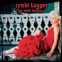 Cyndi Lauper The Body Acoustic