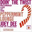 Joey Dee Doin' The Twist
