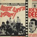 Joey Dee Hey Let's Twist
