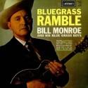 Bill Monroe Bluegrass Ramble