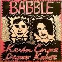 Kevin Coyne & Dagmar Krause Babble