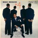 Max Roach + 4
