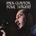 Paul Clayton Folk Singer!