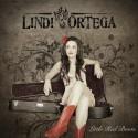 Lindi Ortega Little Red Boots