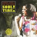 Sharon Jones and the Dap-Kings Soul Time