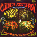 Country Joe and the Fish Electric Music For The Mind And Body