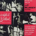 Art Blakey A Night At Birdland Vol.2