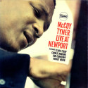 McCoy Tyner Live At Newport