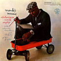 Thelonious Monk Septet Monk's Music