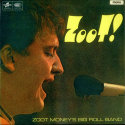 Zoot Money's Big Roll Band Zoot!
