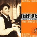 Fats Waller Complete Recorded Works