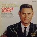 George Jones Walk Through This World With Me