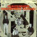 Manfred Mann Machines