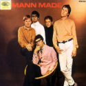 Manfred Mann Mann Made