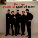Manfred Mann The Five Faces