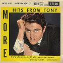 Anthony Newley More Hits From Tony
