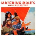 Matching Mole's Little Red Record