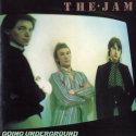 The Jam Going Underground