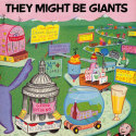 They Might Be Giants They Might Be Giants