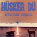 Hüsker Dü New Day Rising
