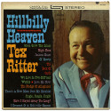 Tex Ritter Hillbilly Heaven