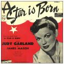 Judy Garland A Star Is Born