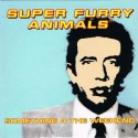 Super Furry Animals Something 4 The Weekend
