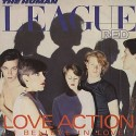 The Human League Love Action