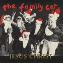 The Family Cat Jesus Christ
