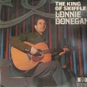 Lonnie Donegan The King of Skiffle