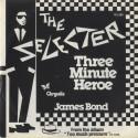 The Selecter Three Minute Hero
