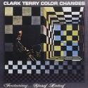 Clark Terry Color Changes