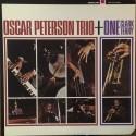 Oscar Peterson Trio + One Clark Terry